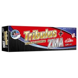 Tribulus + ZMA 120caps