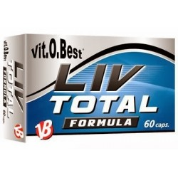 Liv Total Formula 60caps
