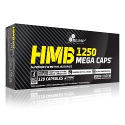 HMB 120 MEGA CAPS 1250g