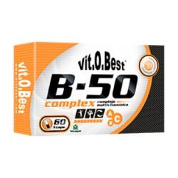 B-50 Complex 60caps