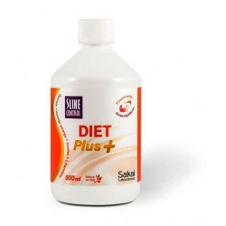 SLINE CONTROL DIET PLUS 500ml