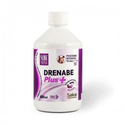 SLINE CONTROL DRENABLE PLUS + 500ml