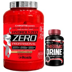 ZERO 2K + THERMO DRINE GRATIS!!!!