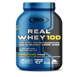 REAL WHEY 100 2250g