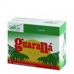 GUARANÁ 60caps